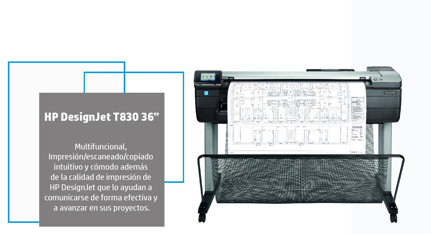 CARRUSEL T830